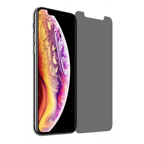BAYKRON PRIVACY SCREEN PROTECTOR IPHONE XS MAX