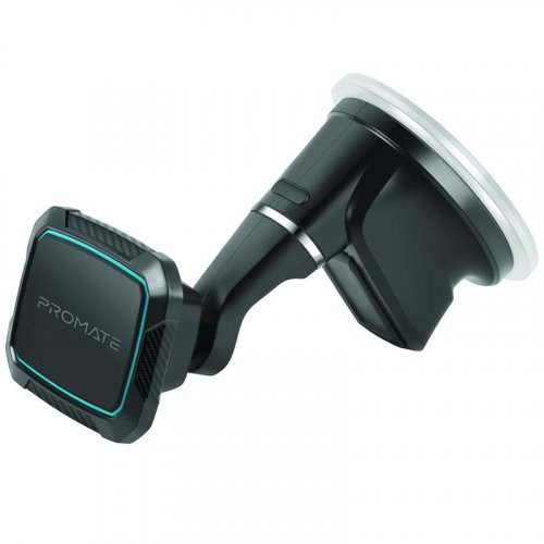 PROMATE MAGNETIC CAR MOUNT ANTI-SLIP FOR DASHBOARD AND WINDSHIELD