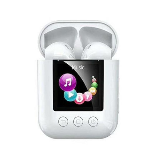 DIGITAL PLAYER WITH EARBUDS TWS19 REMAX
