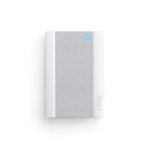 RING CHIME PRO WI-FI ENABLED SPEAKER WITH WI-FI EXTENDER