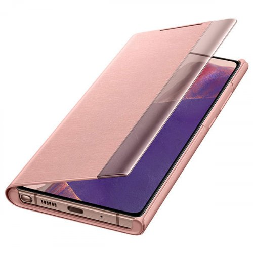 SAMSUNG CLEAR VIEW COVER FOR NOTE 20 ULTRA