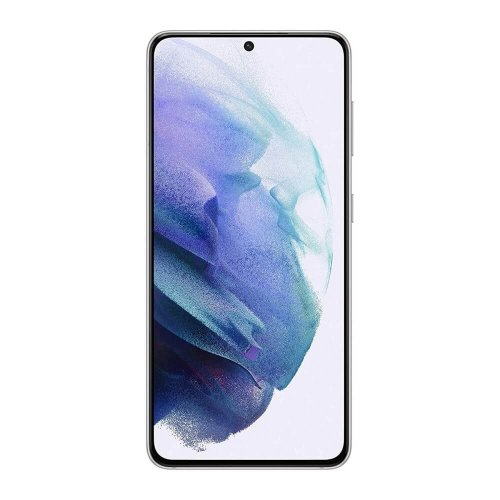 SAMSUNG GALAXY S21 WHITE 5G 128GB SMG991BZWDMEA