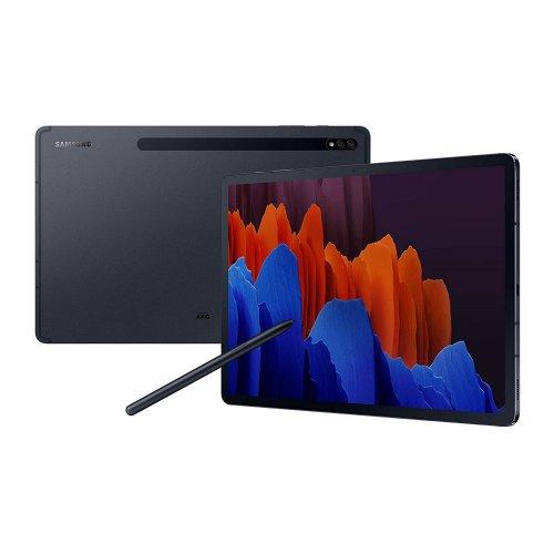 SAMSUNG GALAXY TAB S7 PLUS WIFI BLACK 256GB SMT970NZKEXSG