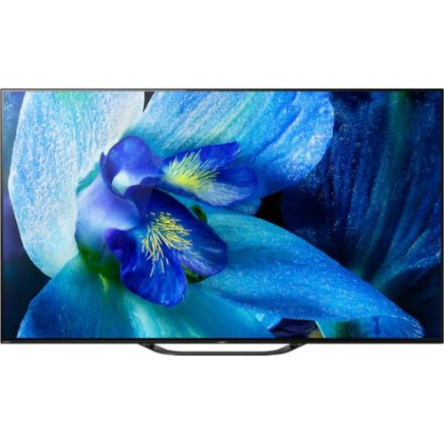 """SONY 4K ULTRA HD ANDROID SMART OLED TV 55"""" KD55A8G"""