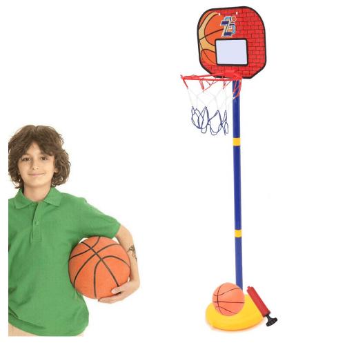 BASKETBALL STAND SET FOR KIDS