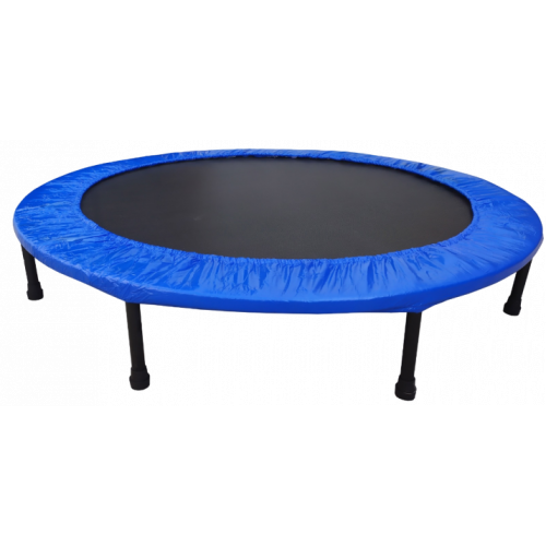 WORKOUT FITNESS TRAMPOLINE FOR KIDS
