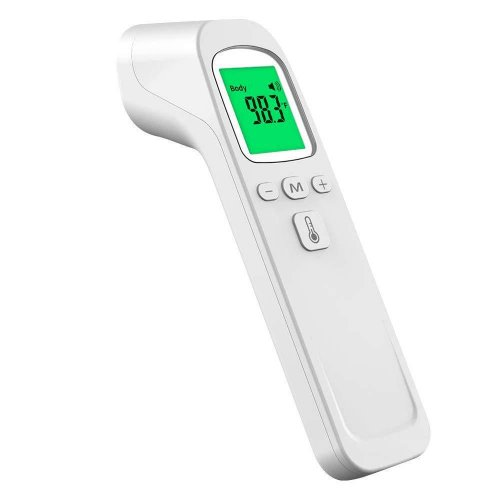 THERMOMETER INFRARED OPERATED BATTERY