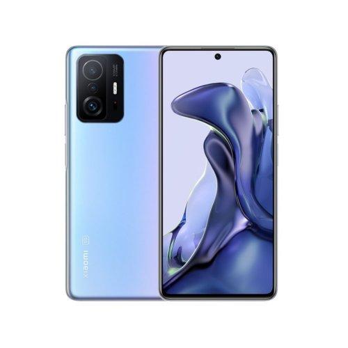 XIAOMI 11T 5G 8GB RAM CELESTIAL BLUE