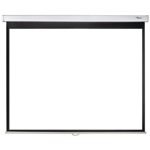 PROJECTOR SCREEN MANUAL PULL DOWN DS-3084PWC