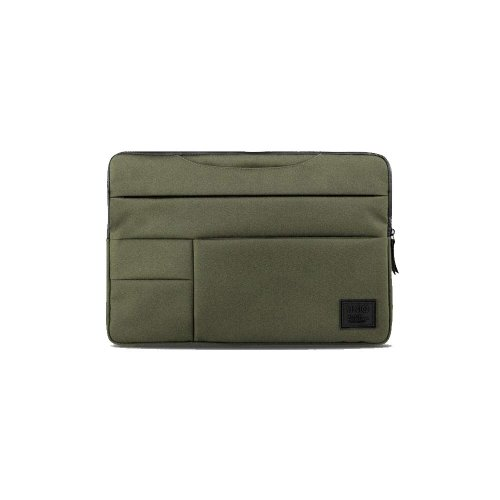 LAPTOP SLEEVE UNIQ CAVALIER 2-IN-1 LAPTOP SLEEVE UP TO 15 INCHES