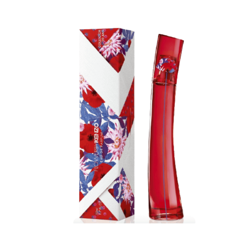 FLOWER BY KENZO 20TH ANNIVERSARY EDITION 50 ML
