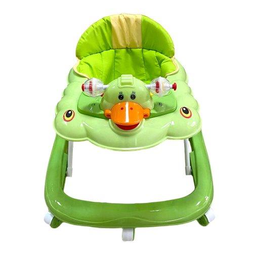 BABY WALKER GREEN