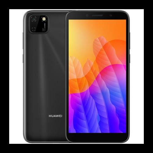 HUAWEI Y5P MIDNIGHT BLACK 32GB