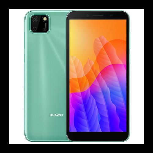 HUAWEI Y5P MINT GREEN 32GB