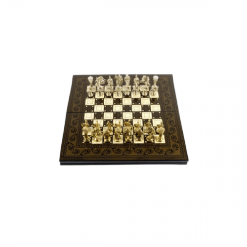 BIG CHESS AND BACKGAMMON TABLE