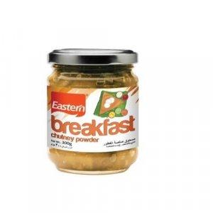 EASTERN BREAKFAST CHUTNEY 300GM