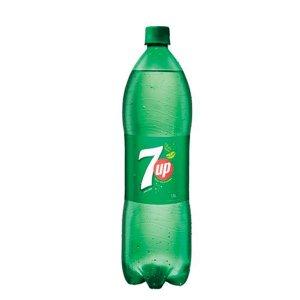 7 UP PET 1.25LTR