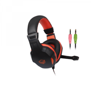 GAMING HEADSET WITH MIC HP010 MEETION