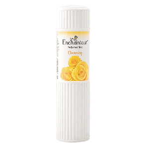 ENCHANTEUR PERFUMED TALC CHARMING 250GM