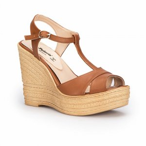 WOMEN SANDALS WEDGE STYLE TABA