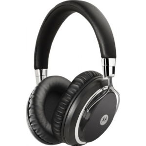 MOTOROLA PULSE M SERIES WIRED HEADPHONES BLACK