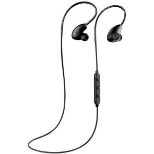 MOTOROLA VERVE LOOP 500 ANC HEADPHONES BLACK