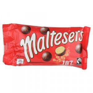 MALTESERS CHOCOLATE 37GM