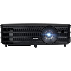PROJECTOR OPTOMA S341 DLP