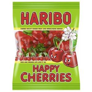 HARIBO HAPPY CHERRIES 200GM