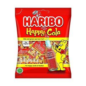 HARIBO HAPPY COLA 200GM