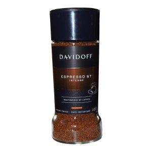 DAVIDOFF ESPRESSO INTENSE 100GM