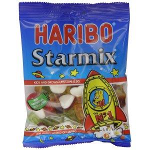HARIBO STAR MIX 160GM