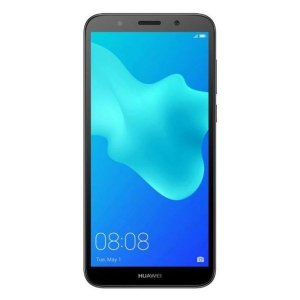 HUAWEI SMARTPHONE Y5 LITE DUAL SIM 16GB BLACK FEATHER