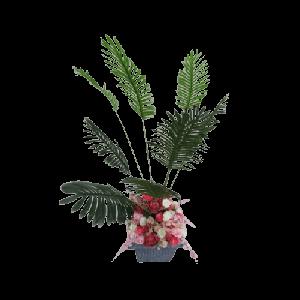 LUXURY ARTIFICIAL FLOWERS BOUQUET