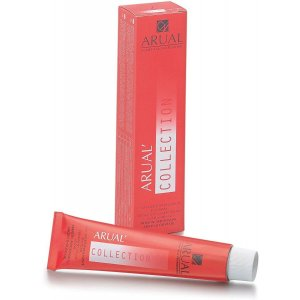ARUAL COLLECTION PEROXIDE COLOR CREAM VERY LIGHT NATURAL BLONDE