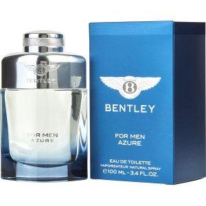 BENTLEY AZURE PERFUME 100ML