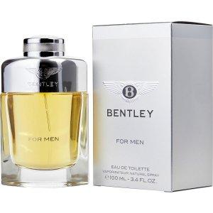 BENTLEY FOR MEN PERFUME 100ML