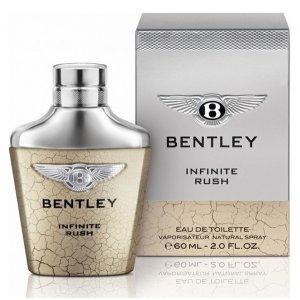 BENTLEY INFINITE RUSH PERFUME 100ML