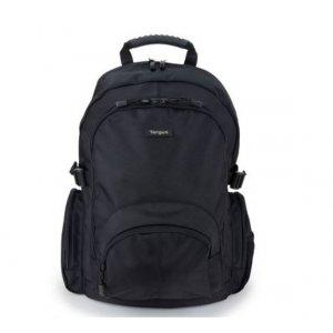 "LAPTOP CASE BACKPACK CLASSIC 15.6"" CN600 61 BLACK"