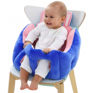 PORTABLE BOOSTER SEAT FOR FEEDING CHAIR