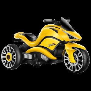 CHILDREN ELECTRIC ASTN SUPER MOTORCYCLE