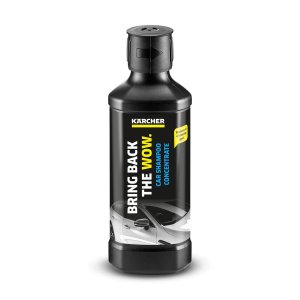 CAR SHAMPOO CONCENTRATE, 500ML KARCHER
