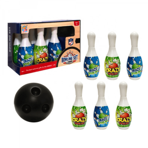 7.5 BOWLING SET FOR KIDS