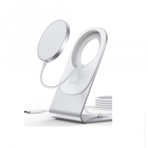 CHOETECH MAGNETIC WIRELESS CHARGER AND STAND H047
