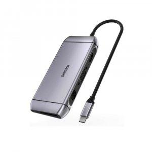 CHOETECH 9 IN 1 USB TYPE C ADAPTER HUB-M15
