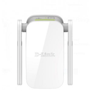 D-LINK EXTENDER AC750 PLUS WI-FI RANGE