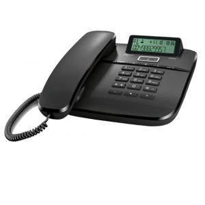 GIGASET CORDED TELEPHONE DA610
