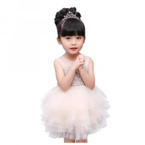 KOREAN DRESS STYLE FOR GIRLS 2-6Y/O