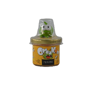 HONEY SOUFFLE LEMON WITH MINT (WITH TOY) 125G