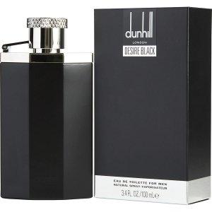 DUNHILL DESIRE BLACK EAU DE TOILETTE 100ML